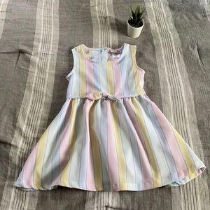 Little Lass Girl's Dress